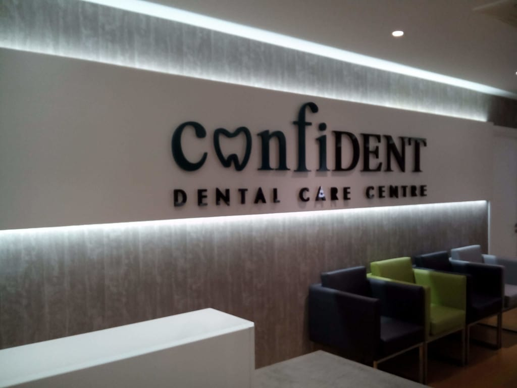 Confident Dental Care Center