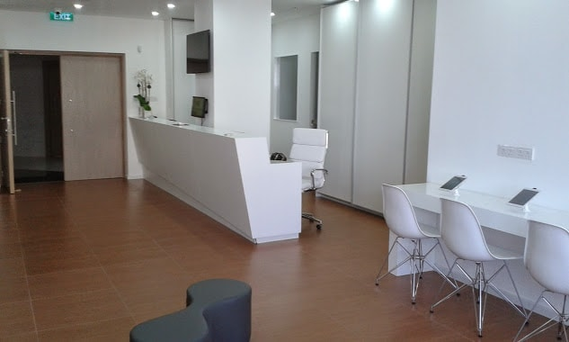 NOC Nicosia Orthodontic Center
